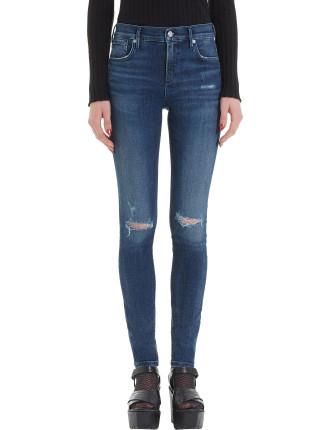 Sophie  High Rise Skinny Jean