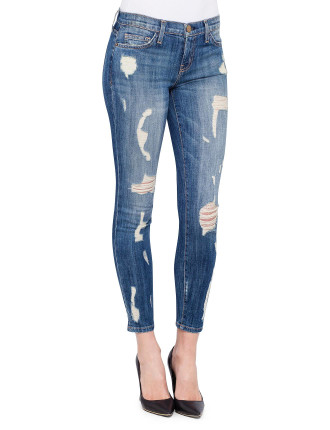 The Stiletto Jean