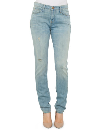 The Traveler Slouch Jean
