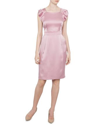 Darted Dress