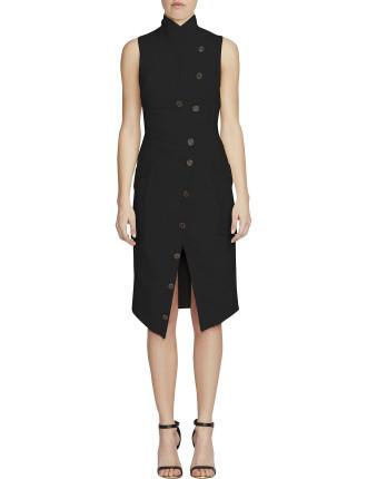 Jiro Midi Dress
