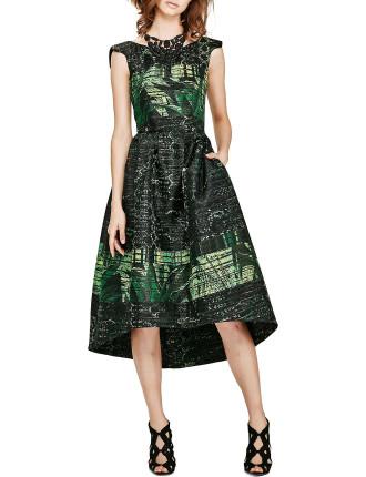 Gina La Vida Dress