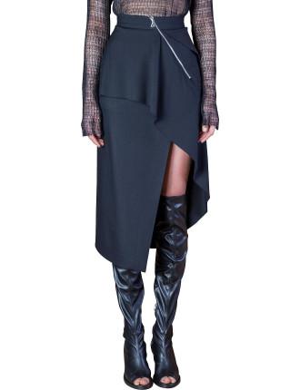 Ying Yang Skirt