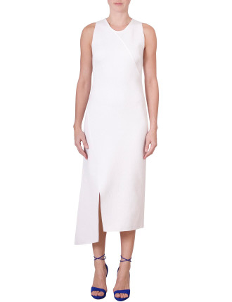 Glacier Sleeveless Dress