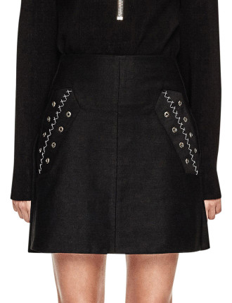Helena Mini Skirt