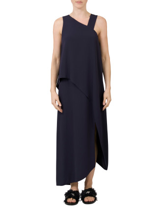 Zenith Long Dress