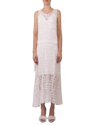 Gravitate Sleeveless Dress