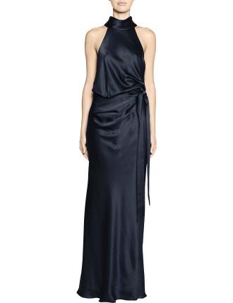 Foxglove Dress
