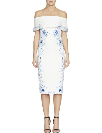 Mayflower Midi Dress