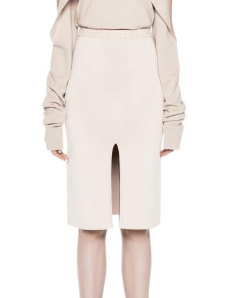 Reversible Split Density Skirt