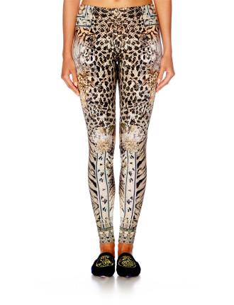 CAMILLA SPIRIT ANIMAL Leggings