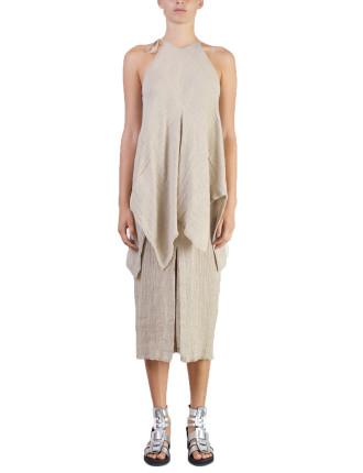 Layer Angle Dress