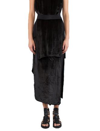Geo Layers Skirt