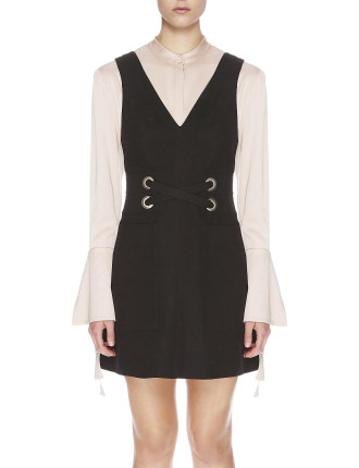 Drifter Mini Dress