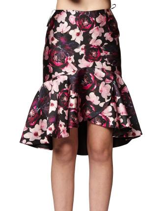 Magnolia Blossom Skirt