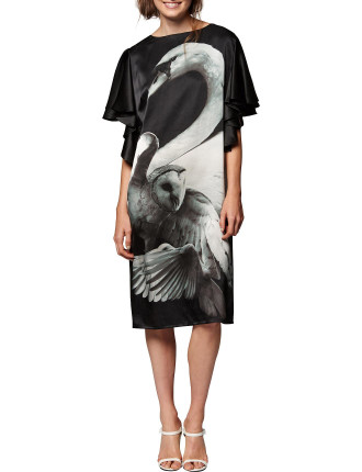 Swan Song Dress