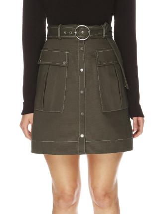 Mara Miniskirt