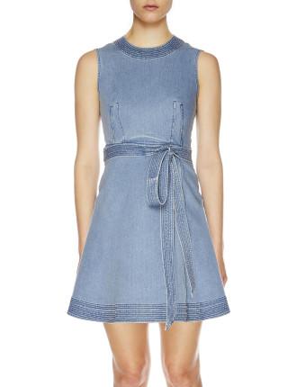 Evvie Mini Dress