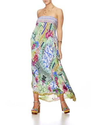 Sarong Multi Wear Dress