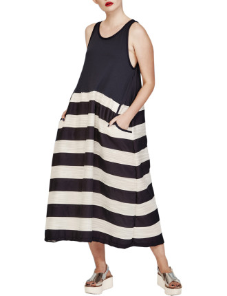 IN TUNIC WITH YOU DRESS