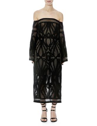 Sonnet Strapless Dress