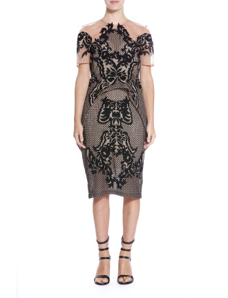 Rosetta Stone Dress
