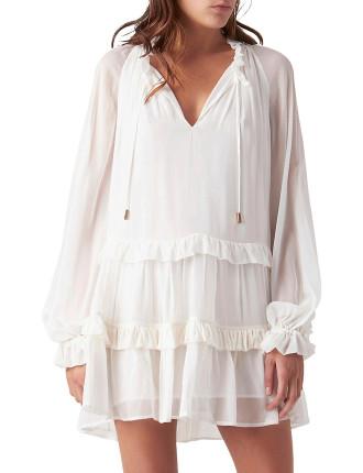 Amburla Dress