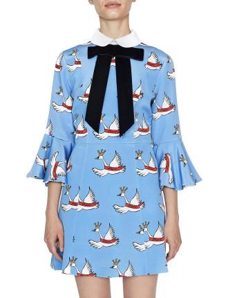 Fool in love Dress