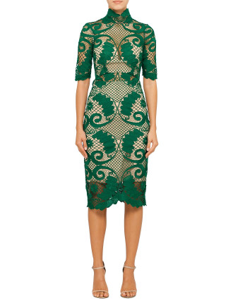 Babylon Lace Dress