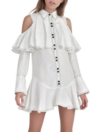 Campaspe Dress