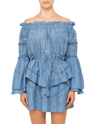 Marie Ange Dress