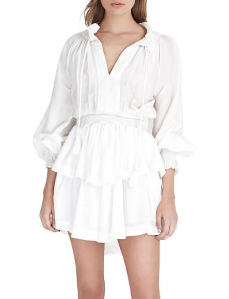 AEGINA DRESS