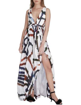 Belize Maxi Dress