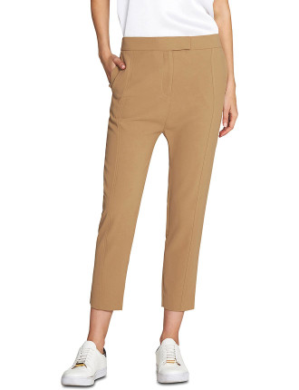 Valerie Drop Crotch Trouser