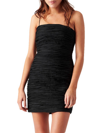Austral Mini Dress