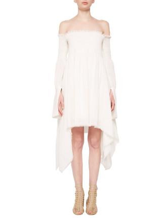 Creature Bodice Dress