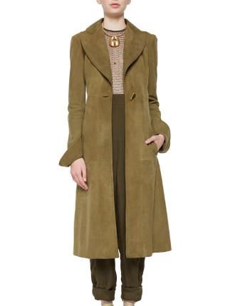 Intuitive Coat