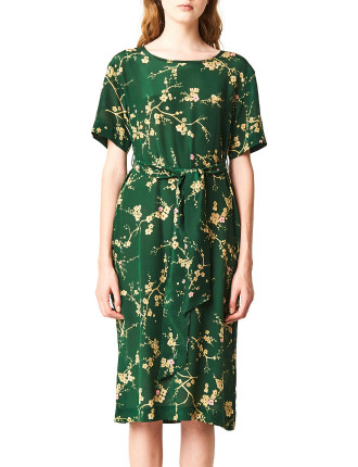 LUCIA SHIFT DRESS