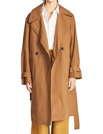 Peyten Coat