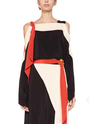 Diversity Kimono Top