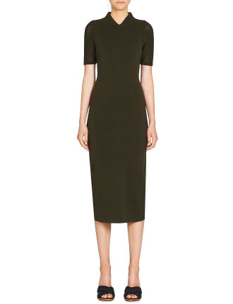Carlotte Dress