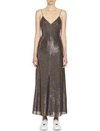 Mattea Slip Dress