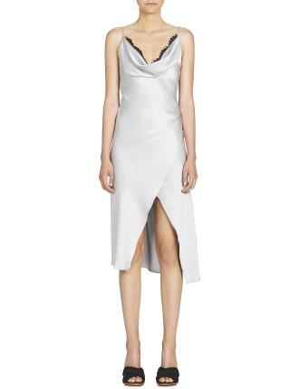 Grazia Midi Dress