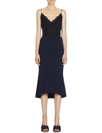 Ricci Fit And Flare Dress