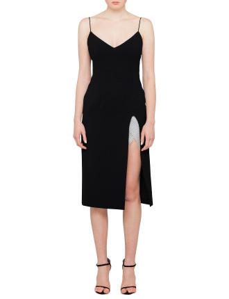 Ribeiro Contour Dress