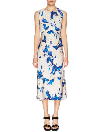 Watercolour Sway Midi