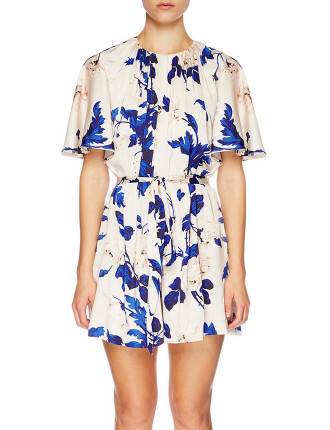 Watercolour Sway Romper