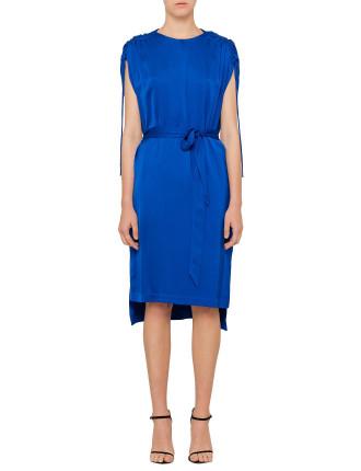 Elemental Midi Dress