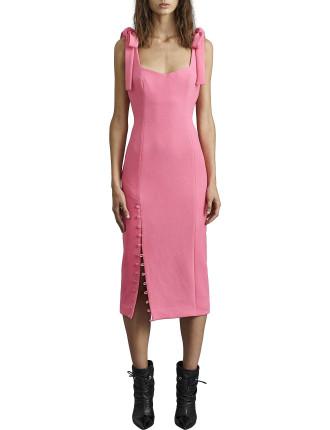 Cortona Midi Dress