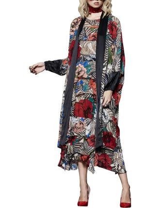 Kimo-No You Don¿T Kimono
